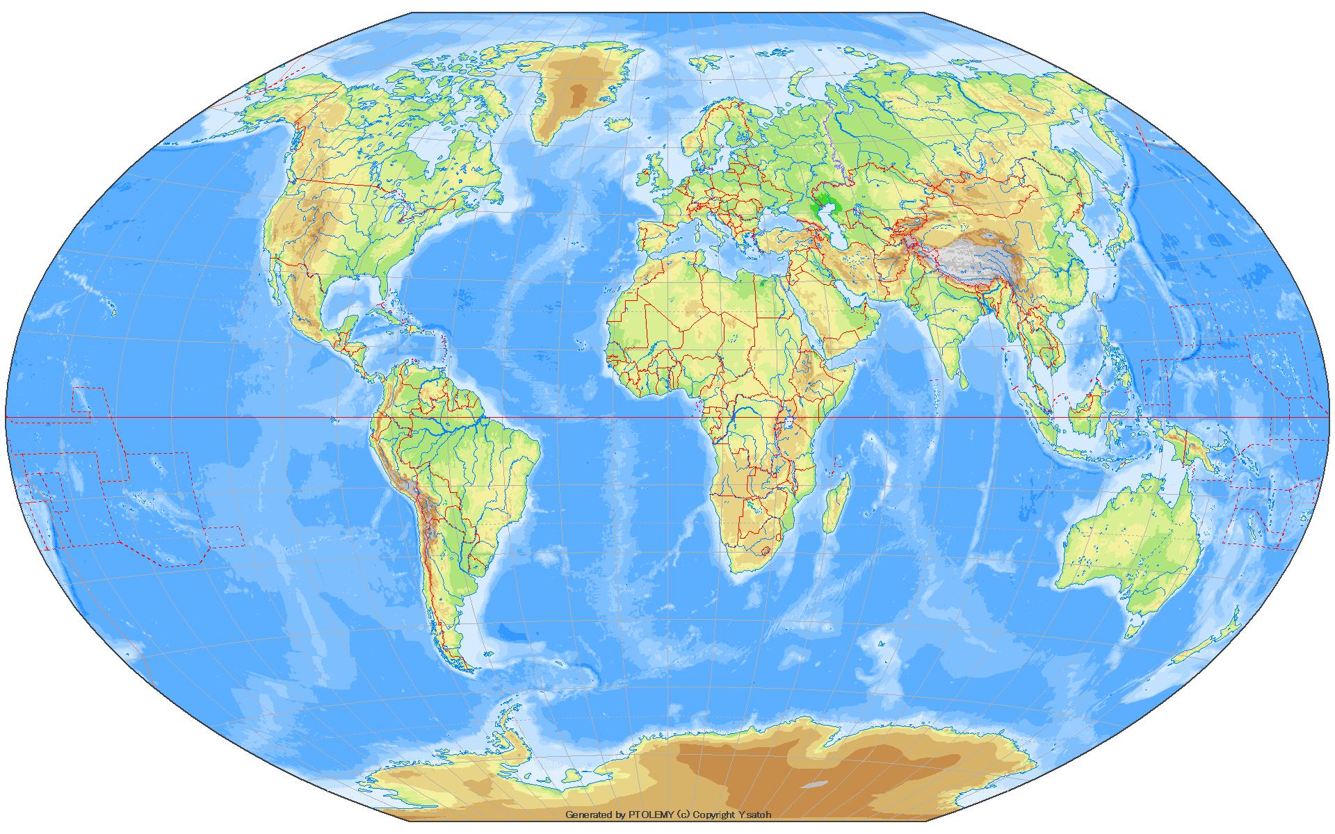 すべての講義 アジア地図国名入り : 世界】一夫多妻制の国・地域 ...